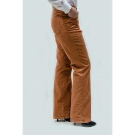 Pantaloni Nicole raiat Magazin Online